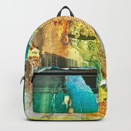 A Free Soul Backpack