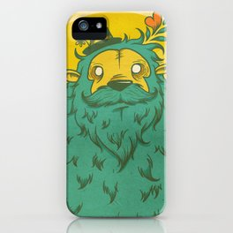Monster Love! iPhone Case