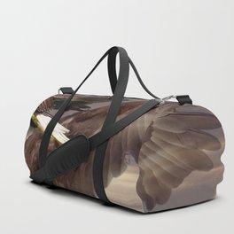 Eagle Duffle Bag