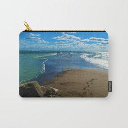 Most southern point of mainland Canada, Point Pelee National Park Carry-All Pouch