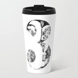three Travel Mug