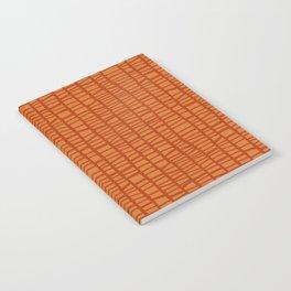 Net_orange Notebook