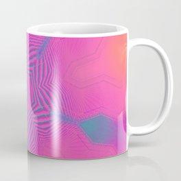 Entheogen V.3 Coffee Mug