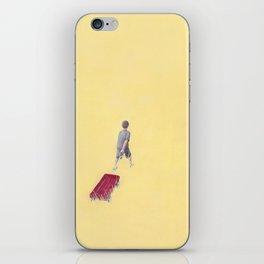 Exploring: Solitude iPhone Skin