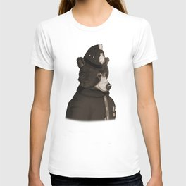 Constable Vickers T-shirt