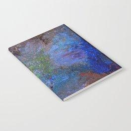 mistic nature Notebook