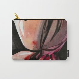 Organic Embrace 2 by Kathy Morton Stanion Carry-All Pouch
