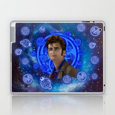 Doctor Who 10th generation Laptop & iPad Skin