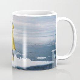 La légende nordique Coffee Mug