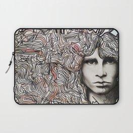 Cerebral freedom (Ode to JDM) Laptop Sleeve