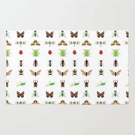 insects Rug