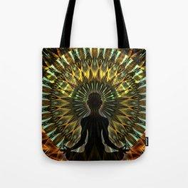 Divine Royalty Tote Bag