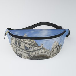 Cathedral of Santa Luzia Fanny Pack