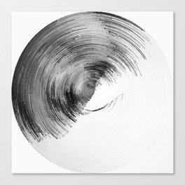 ArcFace  -  Dalì Canvas Print