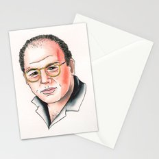 I Am Costanza Stationery Cards