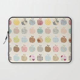 apples galore Laptop Sleeve