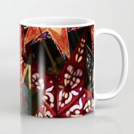 Star Lanterns Coffee Mug