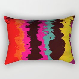 th'cyrrynt yyrr Rectangular Pillow