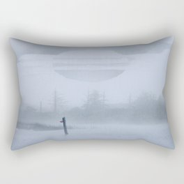 Waterline Rectangular Pillow