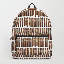 Cigars Backpack
