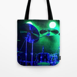 Cymbals Tote Bag