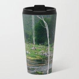 Dead Florest Travel Mug