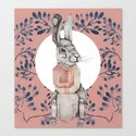 Loony Rabbit by erigreilich