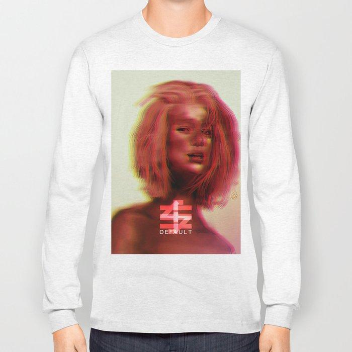 DEFAULT Long Sleeve T-shirt