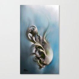 CUMULUS Canvas Print