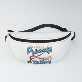 I want to be a Doctor Fanny Pack