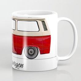Vanagon Coffee Mug