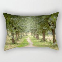 Willow Lane II Rectangular Pillow