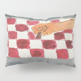 We the Pawns Pillow Sham