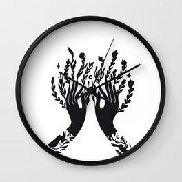 Isthar Wall Clock