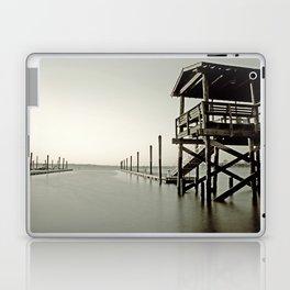 Watchtower of Serenity Laptop & iPad Skin