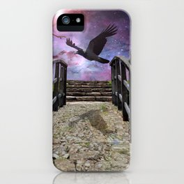 The Guardians iPhone Case
