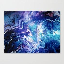 α And Canvas Print