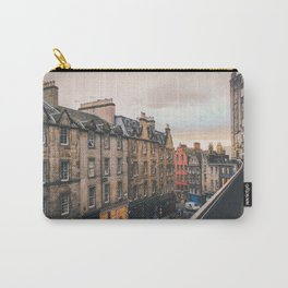 Edinburgh Sunset Carry-All Pouch