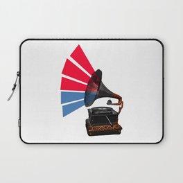 Colour Of Sound Laptop Sleeve