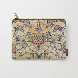 William Morris Acanthus And Vine Carry-All Pouch