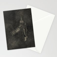 Set Phasers to Stun Stationery Cards