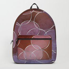 Light Rings Backpack