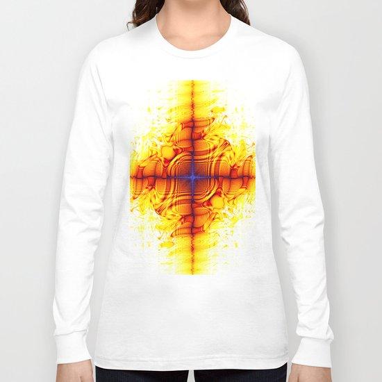 multiple mirrors Long Sleeve T-shirt