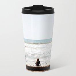 Oceanside, CA Travel Mug