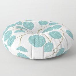 Eucalyptus No. 1 Floor Pillow