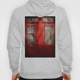 Best Friends - Montreal Photography Hoody