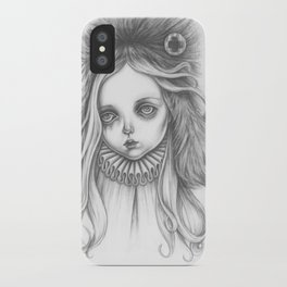 Annabella iPhone Case