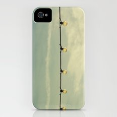 Bulbs Slim Case iPhone (4, 4s)