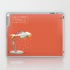 LOW VOLTAGE Laptop & iPad Skin