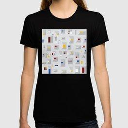 Utopia II T-shirt